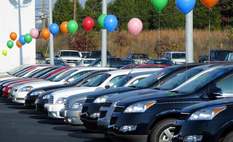 10 Questions To Ask When Buying A Used Car