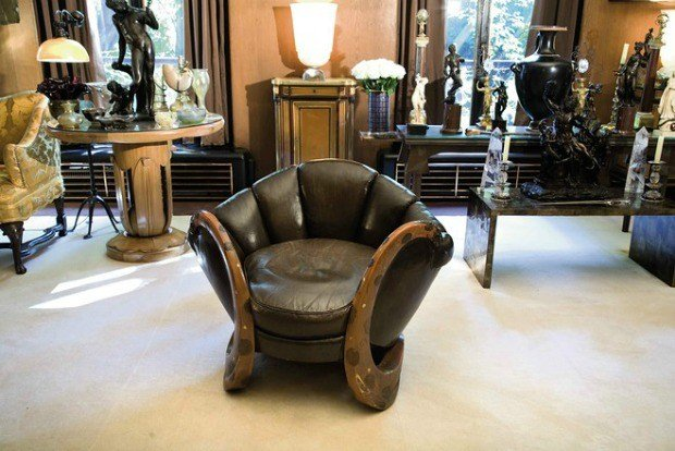 - The Most Expensive Antique Furniture Pieces Ever Sold
