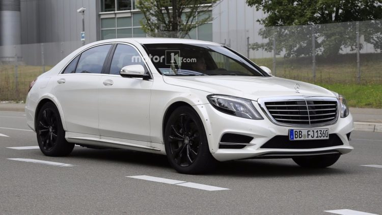 what we know about the 2021 mercedes benz s class rh moneyinc com