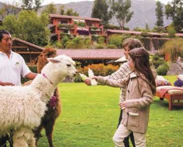 Why Central and South America Are The Perfect Spring Break Destination for Families