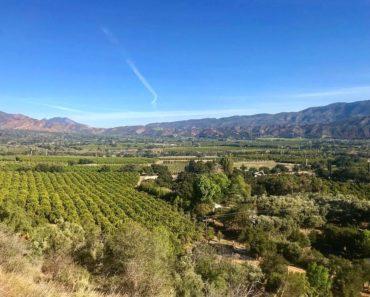 Ojai, California's Spiritual Vortex