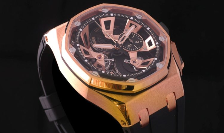audemars offshore royal replica oak piguet watch watches diamond