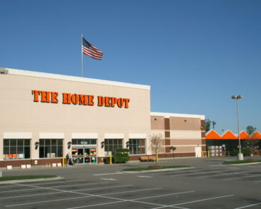 20 Fun Facts You Didn't Know About Home Depot