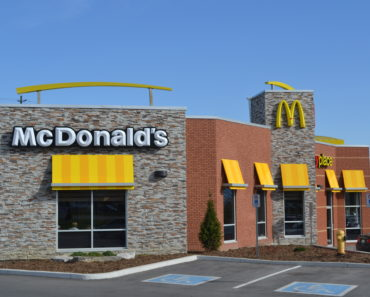 20 Fun Facts You Didn't Know About McDonald's