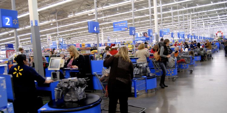 20 Fun Facts You Didn't Know about Walmart