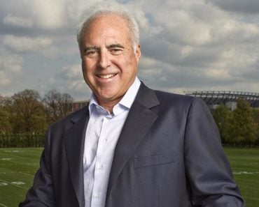 Jeff Lurie