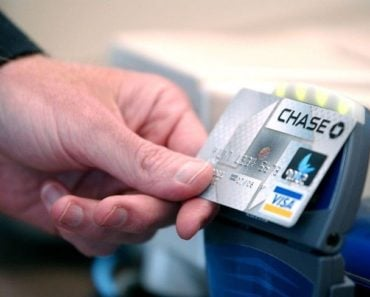 Chase Freedom Cash Back Credit Card Review