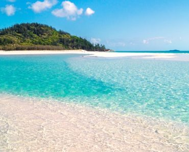 The Top Seven White Sand Beaches in the World