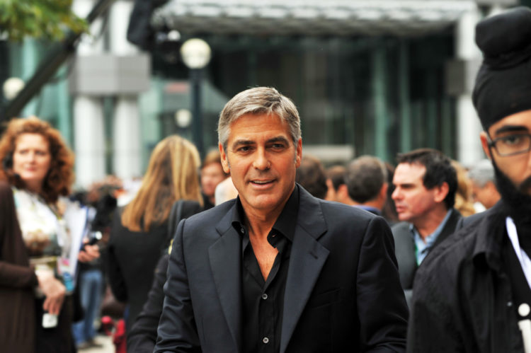 George Clooney's Net Worth $500 Million (Updated For 2020)