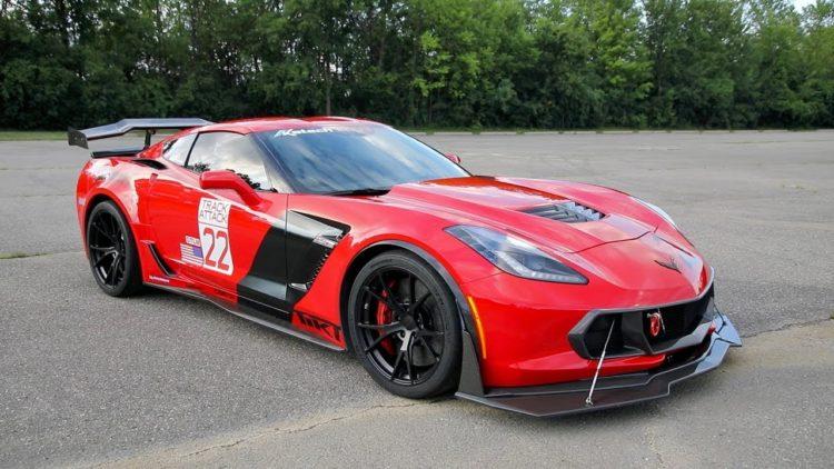 Katech Corvette C7 Z06
