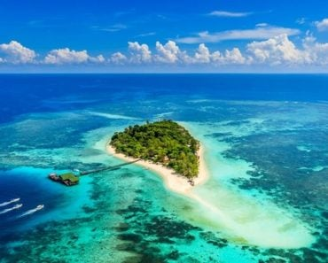 The Top Five Malaysian Island Destinations in 2018