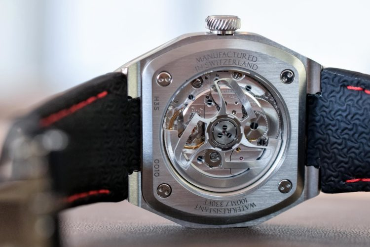 Le Rhone Hedonia Grand Moon Phase Rear View
