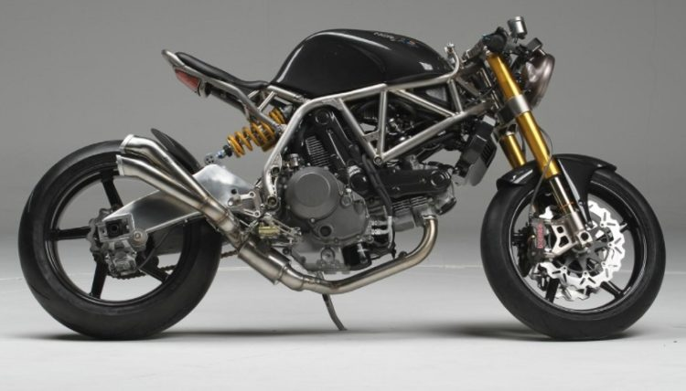 The 20 Most Expensive Motorcycles of All Time