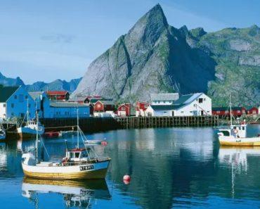 The Top Five Norwegian Island Destinations in 2018