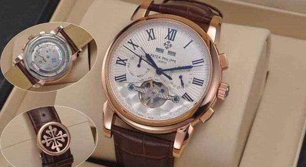 aee04e05f7f How to Spot a Patek Phillipe Replica and Are They Worth It
