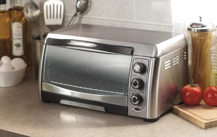 The Top Five Small Toaster Ovens To Buy In 2018
