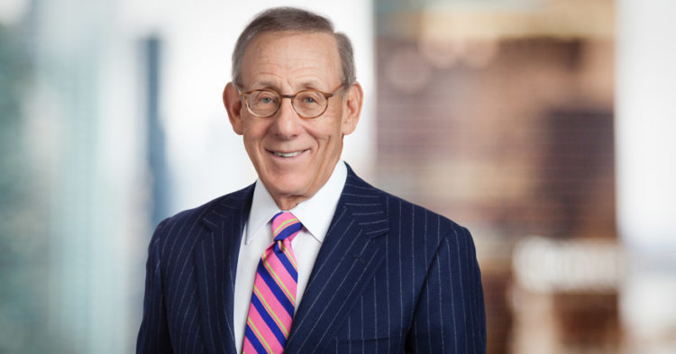 Dolphins Owner Stephen M. Ross