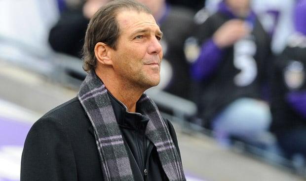 Baltimore Ravens Owner Steve Bisciotti