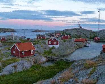 The Top Five Swedish Island Destinations in 2018
