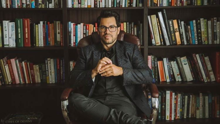 how tai lopez accummulated a net worth estimated to be in the