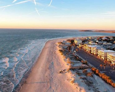 The Top Five Hotels on Tybee Island