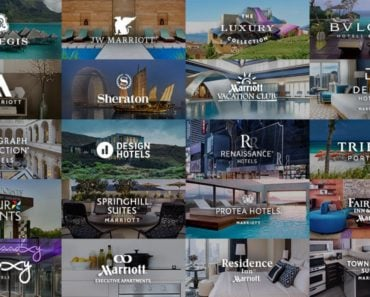 Exactly How Many Marriott Hotel Brands are There?