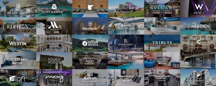 Marriott Is One Of The Most Famous Hotel Chains In World When People Are Looking For A Brand They Trust To Book Accommodation Their Vacation