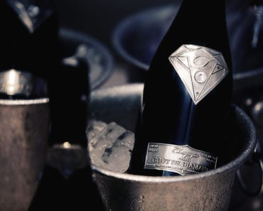 The Most Expensive Champagnes in the World