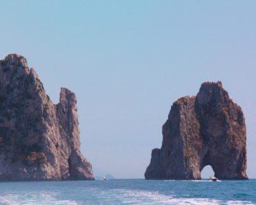 Five Amalfi Coast Towns That You Should Explore