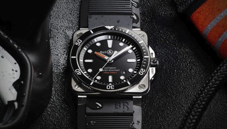 Bell & Ross BRO3-92 Diver