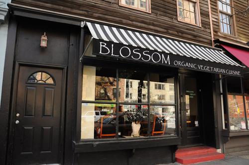 Blossom Restaurant NYC