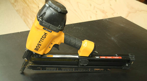 Bostitch Nail Guns