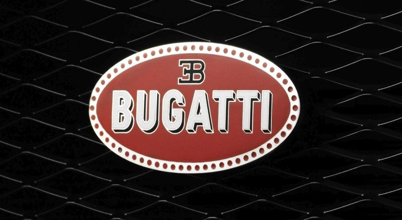The History and Story Behind the Bugatti Logo