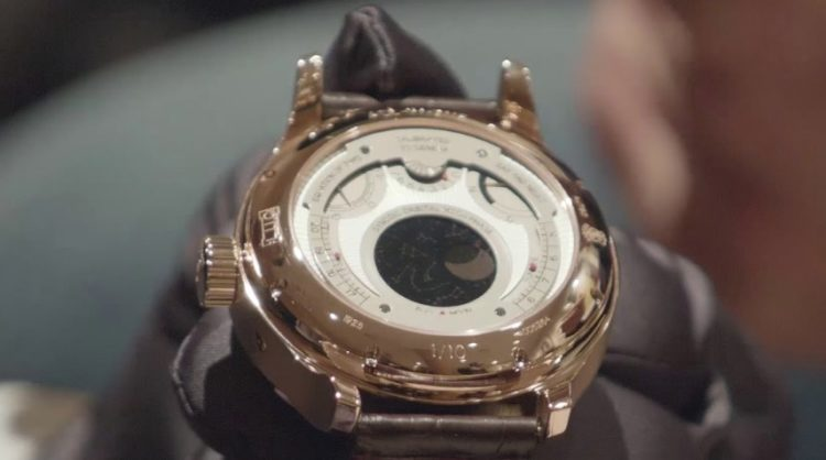 Chopard LUC All in One