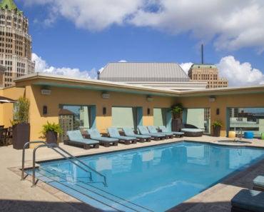 The Top Five San Antonio Riverwalk Hotels