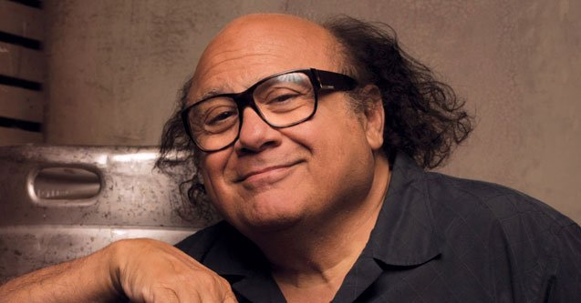 how danny devito achieved a net worth of 80 million