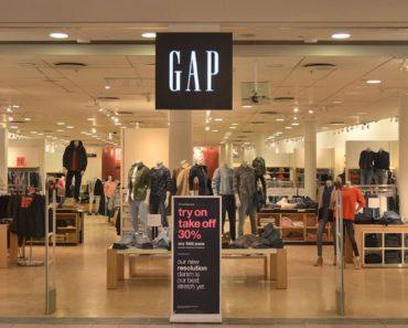 10 Benefits of Having a Gap Credit Card