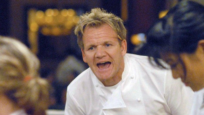 how gordon ramsay achieved a net worth of 175 million. Black Bedroom Furniture Sets. Home Design Ideas