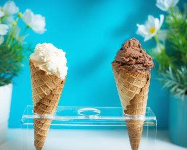 The World's Most Expensive Ice Creams