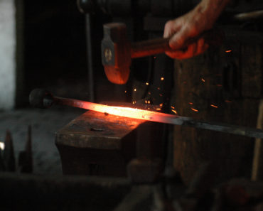 Too Many Irons in the Fire? It May be Time to Readjust Your Thinking