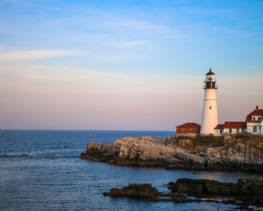 The Five Best Places To Live in Maine