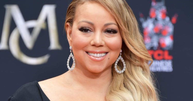 What is mariah careys net worth