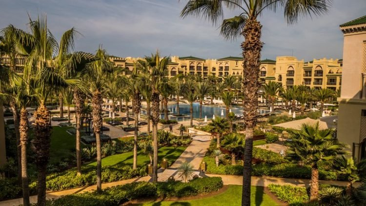 Mazagan Beach and Golf Resort Morocco