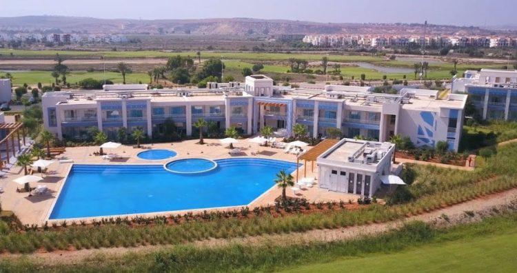 Melia Saidia Beach Resort