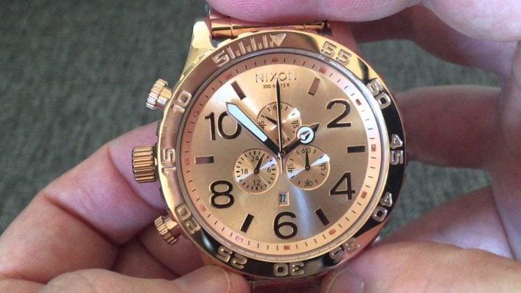 Nixon-51-30-Chrono-Watch-3