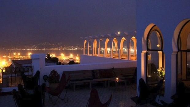 Nord Pinus Hotel Morocco