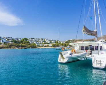 10 Reasons You Should Visit Paros Island in Greece