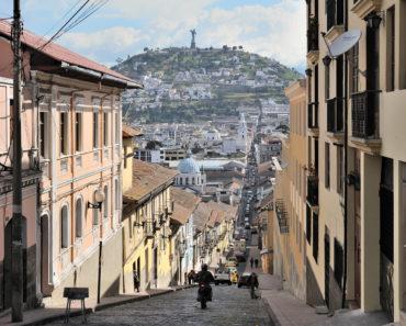 10 Reasons You Should Visit Quito, Ecuador