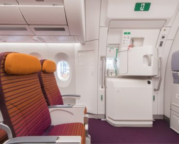 What Is Seatguru and Is It a Reliable App for Travel?