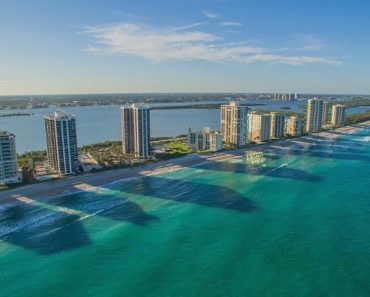 10 Reasons You Need to Visit Singer Island in Florida